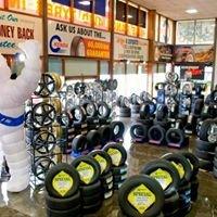 Highway Tyres - Doveton