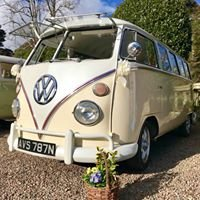 Logybear VW Campervan & Beetle Wedding Hire