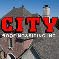 City Roofing and Siding