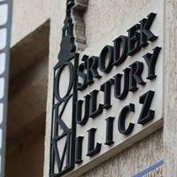 Ośrodek Kultury w Miliczu