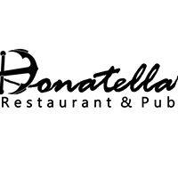 Donatella Restaurant & Pub