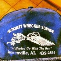 Pritchett Wrecker Service