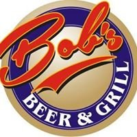 Bob's beer and grill bar
