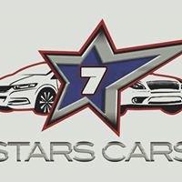 7 Stars Cars - Samochody na zamówienie