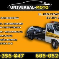FHU Universal-Moto Dariusz Zajkowski