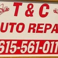 T&C Auto Repair