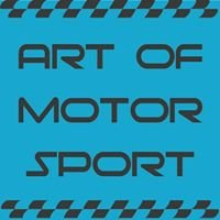 Art Of Motorsport Gallery