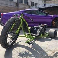 Drift Trike Gang USA