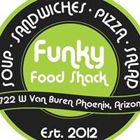Funky Food Shack & Thrift Junky
