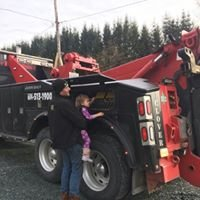 Clover Heavy Towing and Recovery
