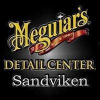 Meguiar's Detail Center Sandviken