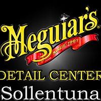 Meguiar's Detail Center Sollentuna