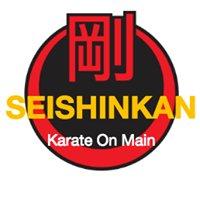 Karate on Main