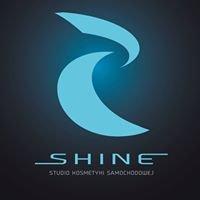 SHINE - Studio Kosmetyki Samochodowej