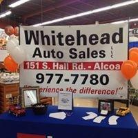 Whitehead Auto Sales,  LLC