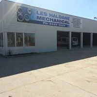 Les Haldane Mechanical Repairs