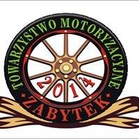Towarzystwo Motoryzacyjne Zabytek