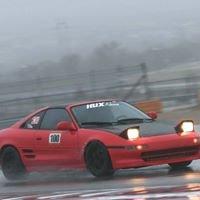 Hux Racing