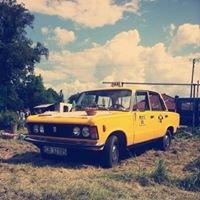 Polski Fiat 125pe