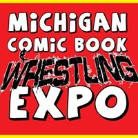 Michigan Comic Book Expo