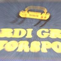 Mardi Gras Motorsport