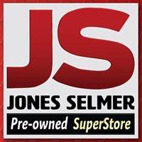 Jones Motor Company- Selmer