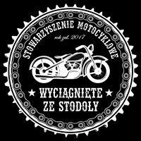 Stowarzyszenie Motocyklowe Wyciągnięte ze stodoły