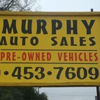 Murphy Auto Sales