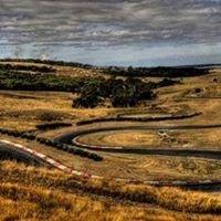 Haunted Hills Hill Climb Track