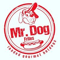 Mr Dog Frites