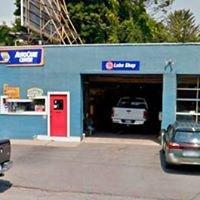 Brenn Automotive, Inc.