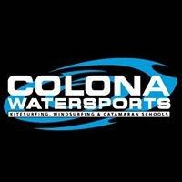 Colona Watersports Kitesurfing & Windsurfing Hurghada