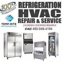 Temp-Rite Refrigeration