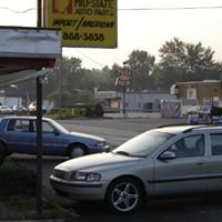 Mid State Import Auto Parts