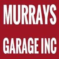 Murray's Garage Inc.