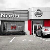 Nissan/ North