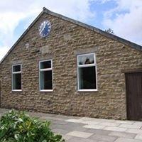Scotter Village Hall