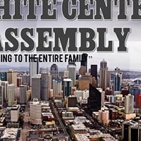 White Center Assembly of God