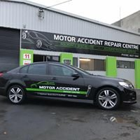 Motor Accident Repair Centre