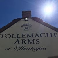 The Tollemache Arms, Harrington