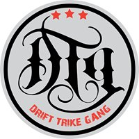 Drift Trike Gang UK & IRL