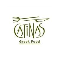 Catina's Greek Food