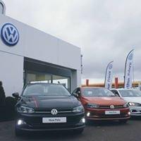 Listers Volkswagen Loughborough