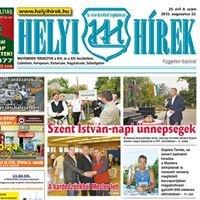 HelyiHirek