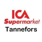 ICA Supermarket Tannefors