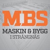 Maskin & Bygg i Strängnäs AB