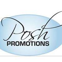 Posh Promotions - Event Staffing & Management