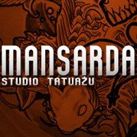 Mansarda - studio tatuażu i piercingu w Olsztynie