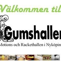 Gumshallen i Nyköping