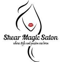 Shear Magic Salon